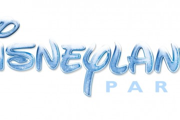 Disneyland Paris Christmas Logo